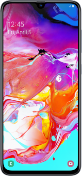 Samsung Galaxy A70 128GB White