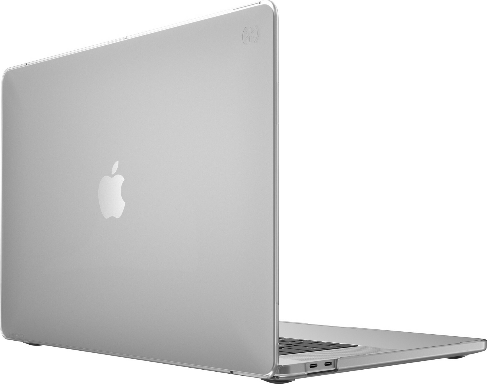 Speck Smartshell Macbook Pro 16 inch (2020) Clear