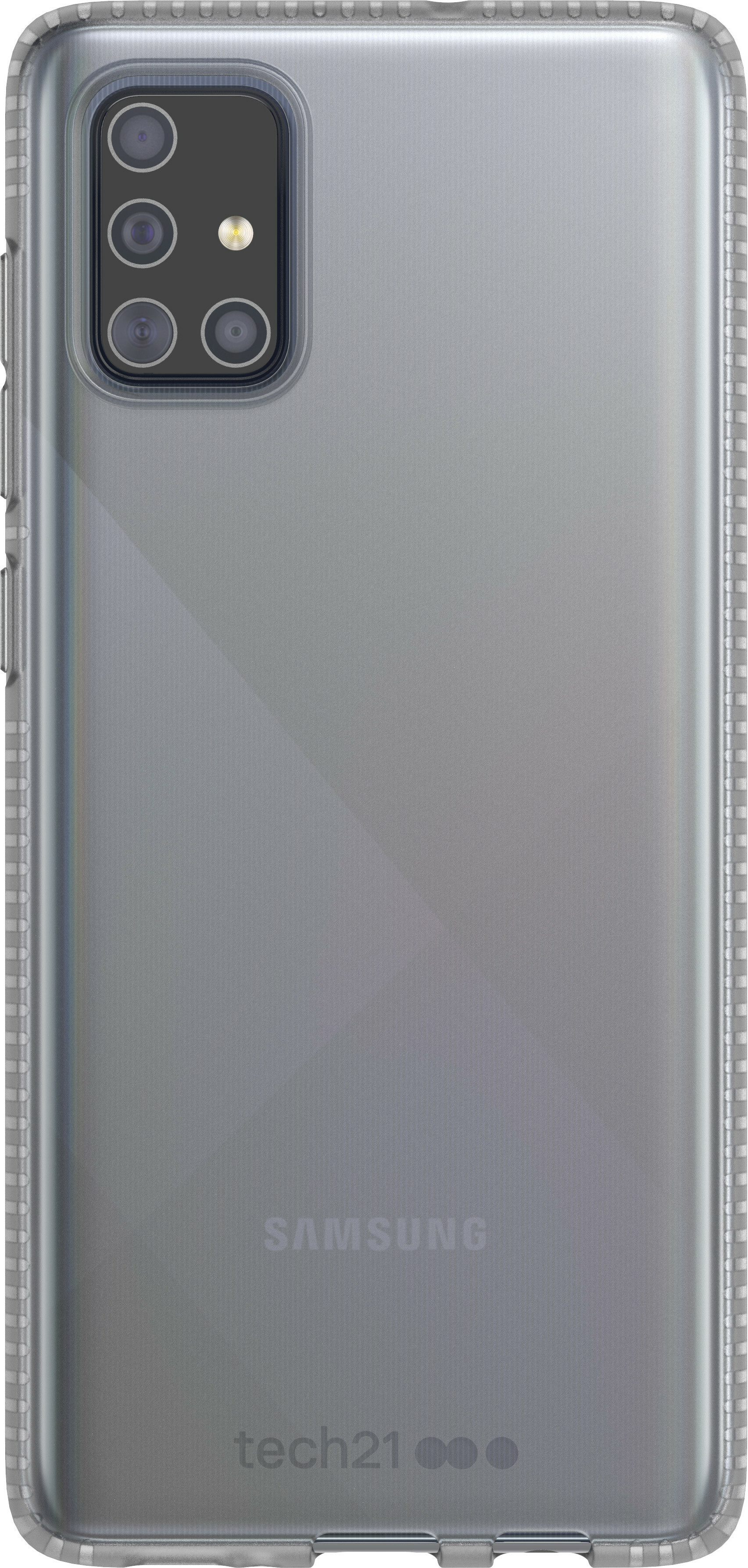 Tech21 Studio Clear Samsung Galaxy A71 (2020) Clear