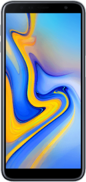 Samsung Galaxy J6 Plus 2018 Grey