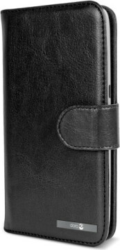 Doro 8031 Wallet Case Black
