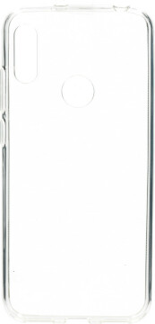 Mobiparts Essential TPU Case Huawei Y6 (2019) Transparent