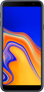 Samsung Galaxy J4 Plus 2018 Black