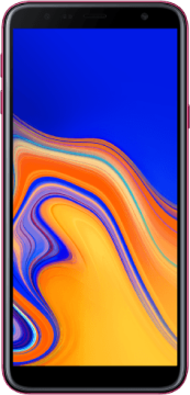 Samsung Galaxy J4 Plus 2018 Pink