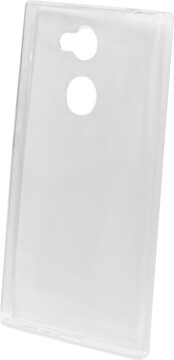 Mobiparts Essential TPU Case Sony Xperia L2 Transparent
