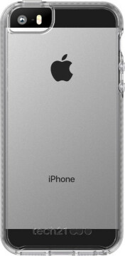 Tech21 Pure Clear Apple iPhone 5/5S/SE