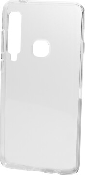 Mobiparts Essential TPU Case Samsung Galaxy A9 (2018) Transparent