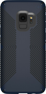 Speck Presidio Grip Samsung Galaxy S9 Eclipse Blue/Carbon Black