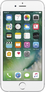 Refurbished Apple iPhone 6 16GB Silver (R) Silver