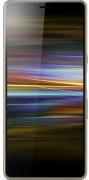 Sony Xperia L3 32GB Gold