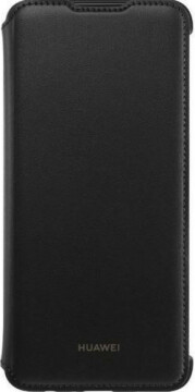 Huawei P Smart (2019) Smart View Flip Cover Porter Black