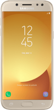 Samsung Galaxy J5 (2017) Gold