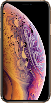 Apple Refurbished iPhone XS 64GB Gold