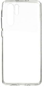 Mobiparts Essential TPU Case Huawei P30 Pro Transparent