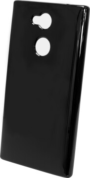 Mobiparts Essential TPU Case Sony Xperia L2 Black