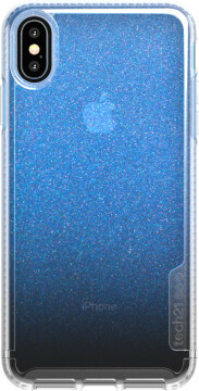 Tech21 Pure Shimmer Apple iPhone XS Max Blue