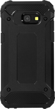 Mobiparts Rugged Shield Case Samsung Galaxy A5 (2017) Black