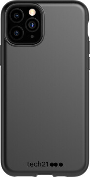 Tech21 Studio Colour Apple iPhone 11 Pro Back to Black