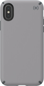 Speck Presidio Pro Apple iPhone X/XS Filigree Grey