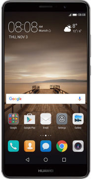 Huawei Mate 9 64GB Grey