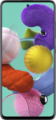 Samsung Galaxy A51 128GB Crush Black