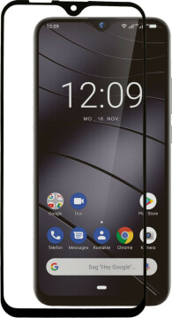 Gigaset GS290 Full Display HD Glass Protector