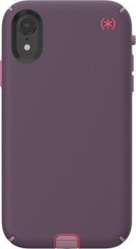 Speck Presidio Sport Apple iPhone XR Vintage Purple