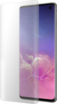 Mobiparts Curved Glass Samsung Galaxy S10