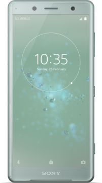 Sony Xperia XZ2 Compact 64GB Moss Green