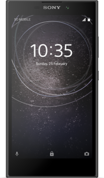 Sony Xperia L2 32GB Black