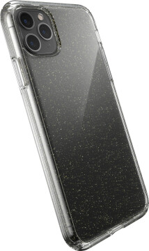 Speck Presidio Perfect Clear Glitter Apple iPhone 11 Pro Max Clear/