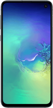 Samsung Galaxy S10e 128GB Prism Green