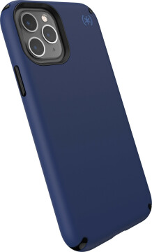 Speck Presidio2 Pro Apple iPhone 11 Pro Coastal Blue - with Microban