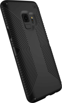 Speck Presidio Grip Samsung Galaxy S9 Black