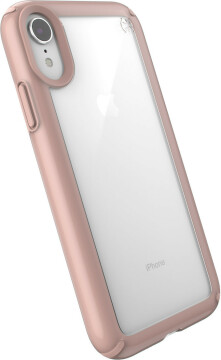 Speck Presidio Show Apple iPhone XR Rose Gold/Clear