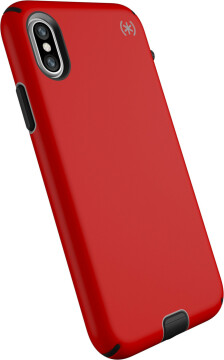 Speck Presidio Sport Apple iPhone X/XS Heartrate Red