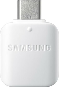 Samsung USB to USB-C Adapter White