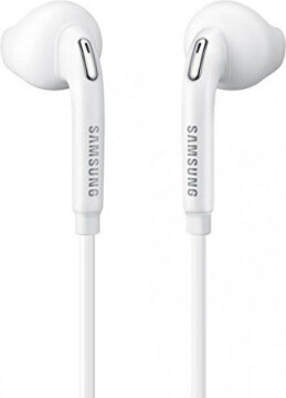 Samsung In-Ear Stereo Headset 3.5mm EO-EG920BW White