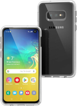 Catalyst Impact Protection Case Samsung Galaxy S10e Clear