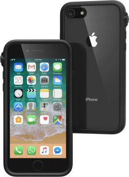 Catalyst Impact Protection Case Apple iPhone 7/8 Stealth Black