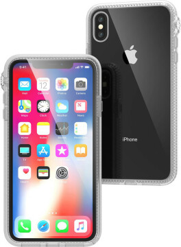 Catalyst Impact Protection Case Apple iPhone XS Max Clear