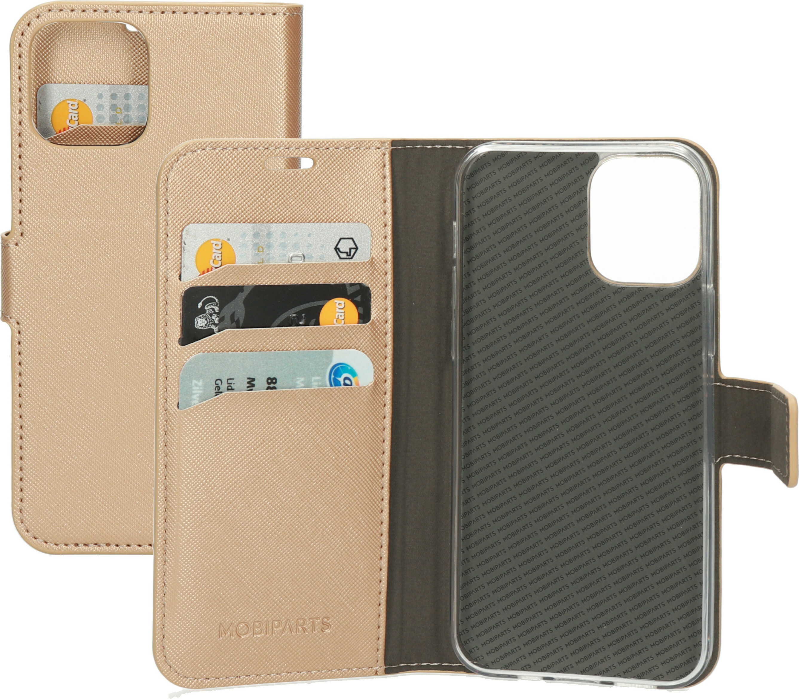 Mobiparts Saffiano Wallet Case Apple iPhone 6.1