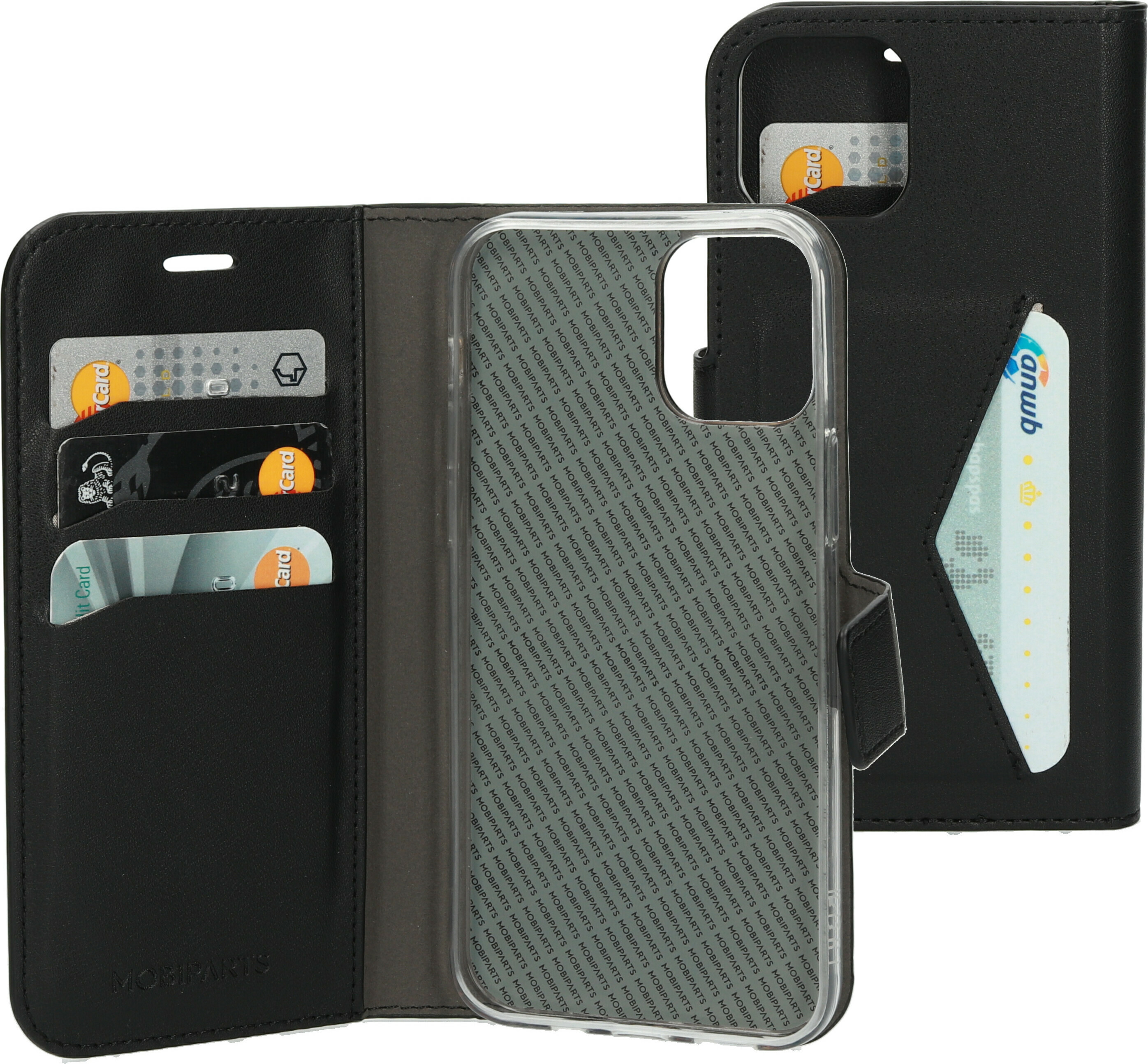 Mobiparts Classic Wallet Case Apple iPhone 6.1