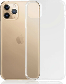 PanzerGlass Clear Case Apple iPhone 11 Pro Max