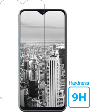 Mobiparts Regular Tempered Glass Samsung Galaxy A20e (2019)