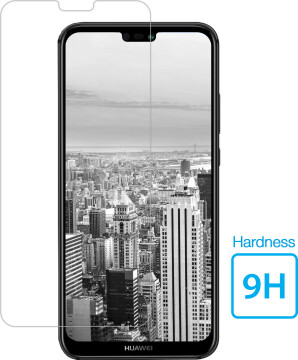 Mobiparts Regular Tempered Glass Huawei P20 Lite