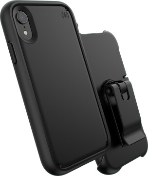 Speck Presidio Ultra Apple iPhone XR Black