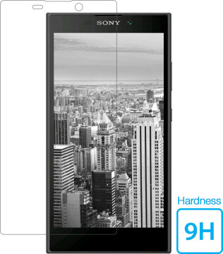 Mobiparts Regular Tempered Glass Sony Xperia L2