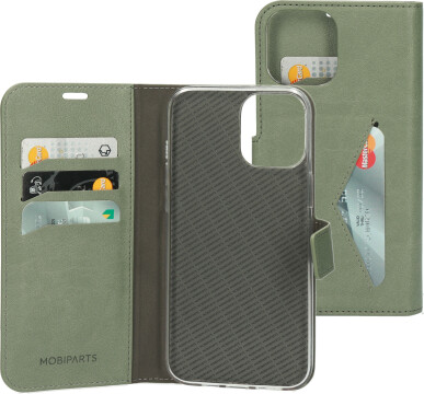 Mobiparts Classic Wallet Case Apple iPhone 6.7