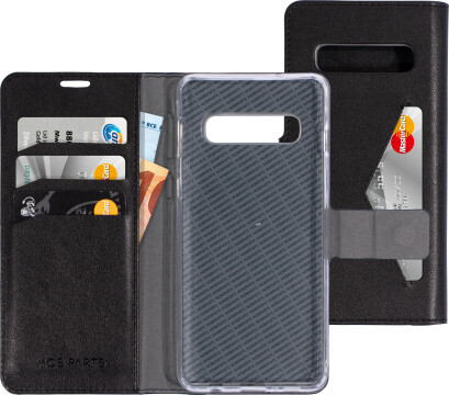 Mobiparts Classic Wallet Case Samsung Galaxy S10 (6.1